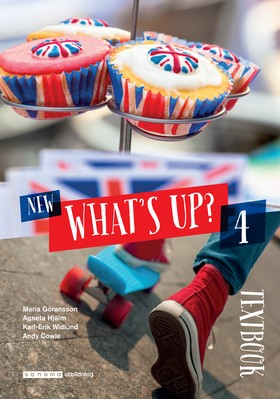 New What's Up? 4