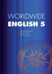 Worldwide English 5