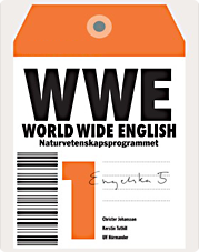 World Wide English 1 Naturvetenskapsprogrammet