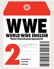 World Wide English 2 Naturvetenskapsprogrammet